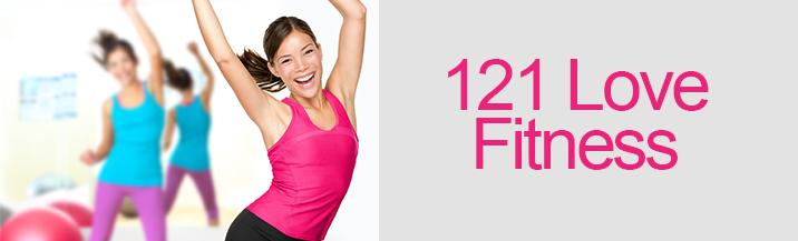121 Love Fitness