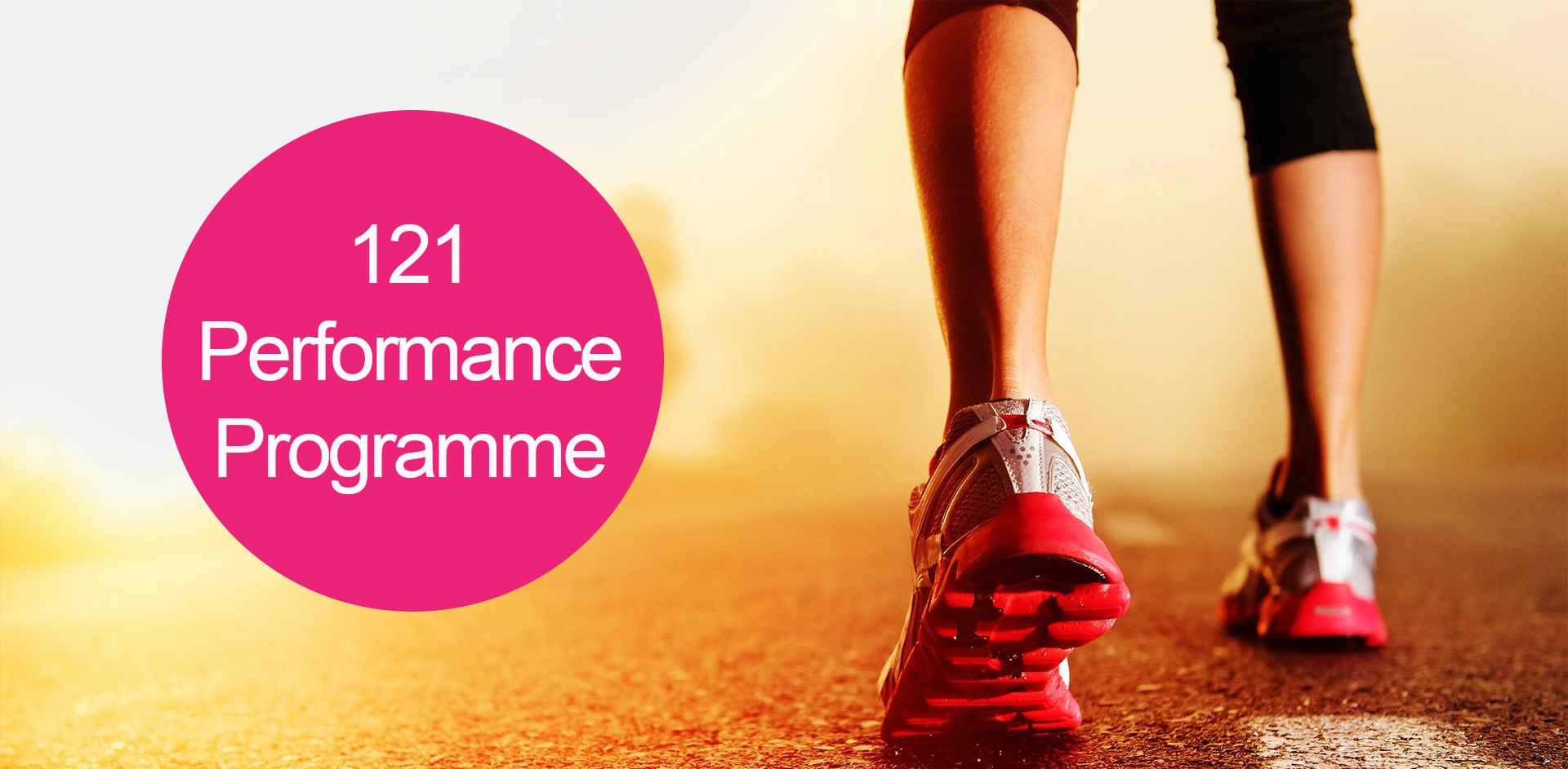 121 Performance Programme
