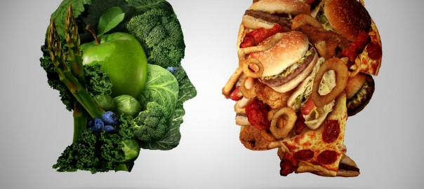 The role of nutrition on mental health - 121 Dietitian